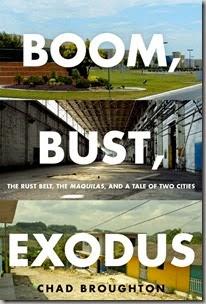 Boom Bust Exodus