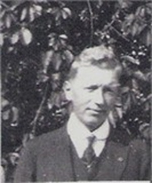 Einar Axel Werner