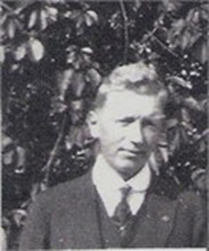 Einar Axel Werner