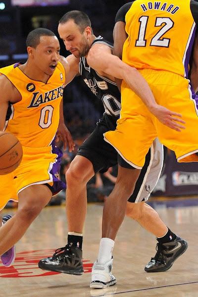 Wearing Brons 2013 NBA Playoffs Round One Recap LeBron X