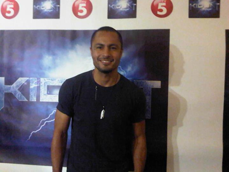 Derek Ramsay to play lead in Kidlat