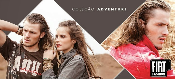 colecao fiat fashion adventure