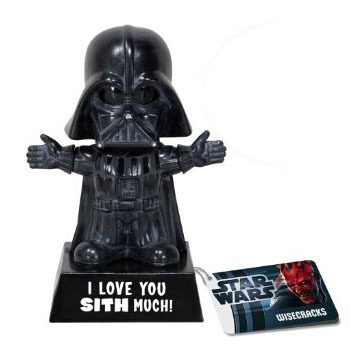 I Love You Sith Much