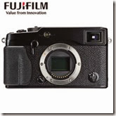 Flipkart: Buy Fujifilm X-Pro1 Mirrorless Camera Body Only Rs. 46999 only