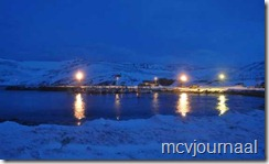 Arctic Roadtrip Erik met Dacia Logan MCV 11