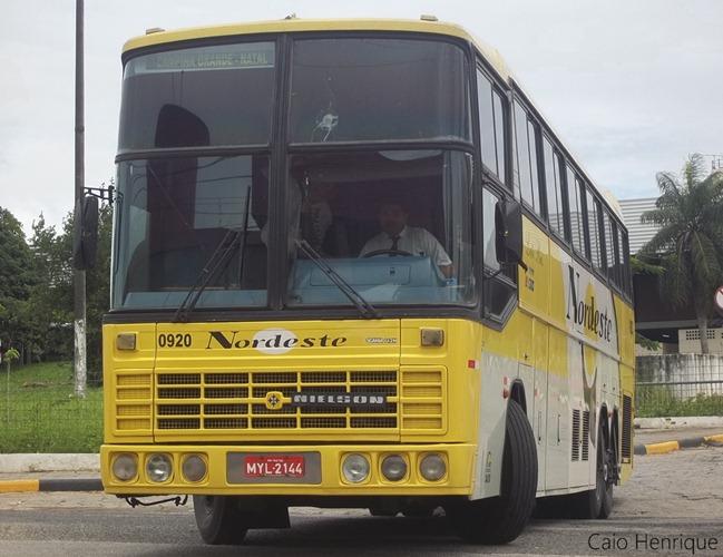 Nordeste 0920 _ Caio Henrique
