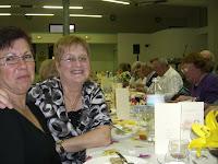 2008 - Repas Anciens Club 2008