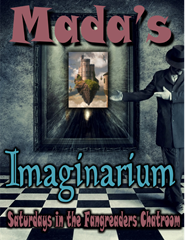 Madas Imaginarium 11