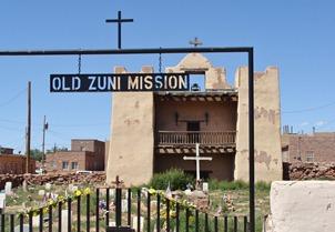 Zuni Church (5)