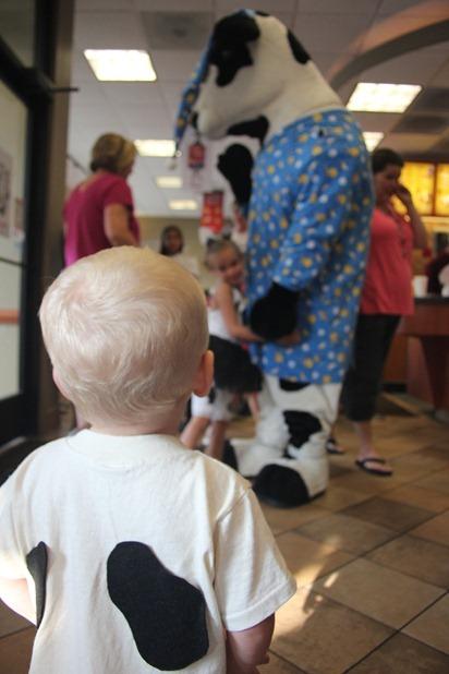 Cow Appreciation Day - 16