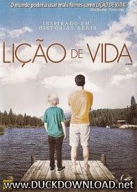 Baixar Filme Lição de Vida DVD-R