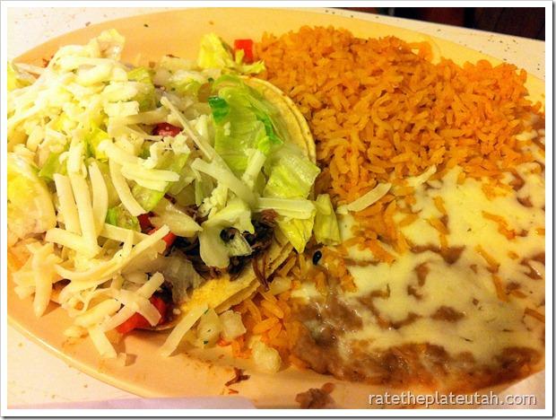 Sergio's Taco