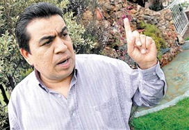 Gustavo Alonso Páez
