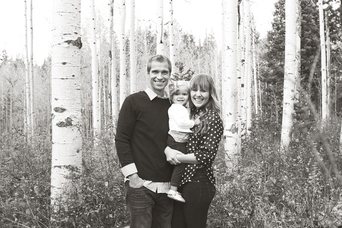 fall family photos, american fork canyon utah