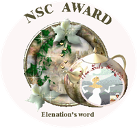 NSC Award 4elenation_s world