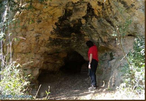 Cueva de las Orcillas - Acedo