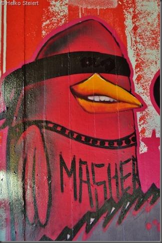 Graffiti Freiburg 7