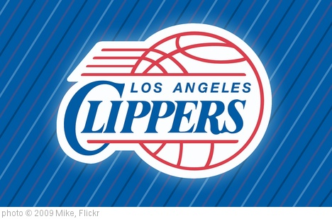 'Los Angeles Clippers' photo (c) 2009, Mike - license: http://creativecommons.org/licenses/by-sa/2.0/