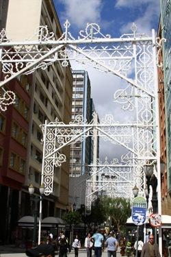 Curitiba - Foto: Luiz Costa/SMCS