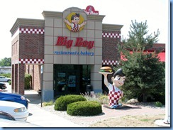 3520 Michigan Cedar Springs - Big Boy restaurant & bakery