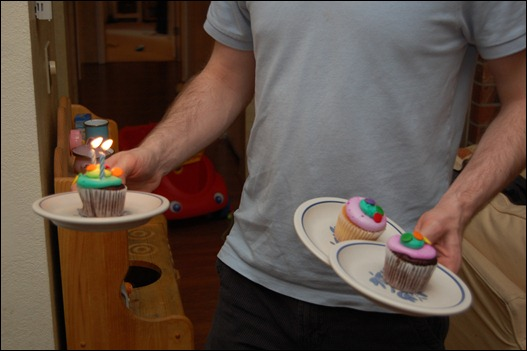 James Nameday and Birthday 2011 148