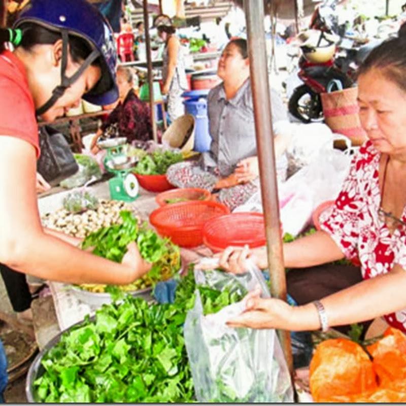 Loại rau sạch đang được ưa chuộng nhất hiện nay