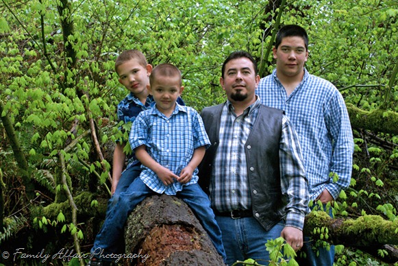 Family Affair Photography