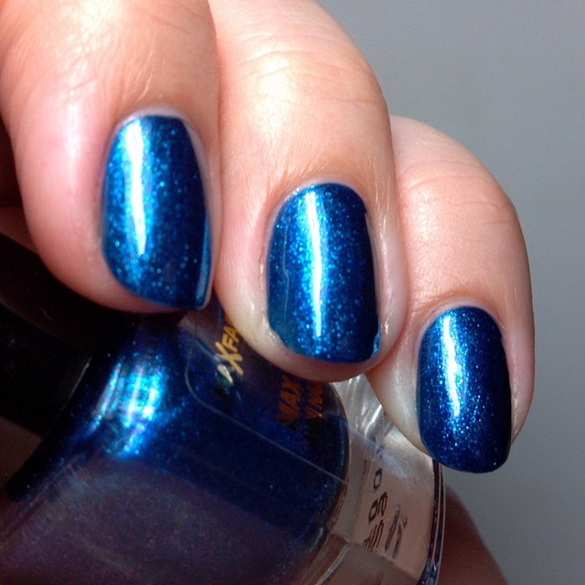 MaxFactor Max Effect in Odyssey Blue 2