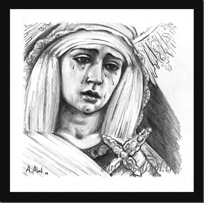 tapas pregon juventud almuñecar dibujo alvaro abril mayor dolor granada 2013