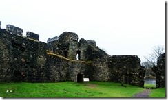 comyn's tower