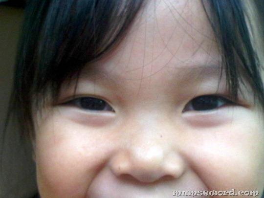 Nicole Smiling 2