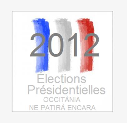 Lògo eleccions 2012 2