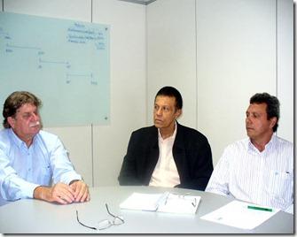 Reunião com Jadir Pela - Candidatura CREA - 4