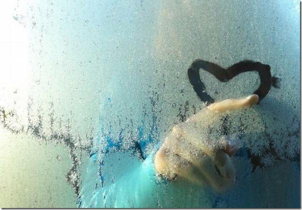 O amor em fotografias (13)
