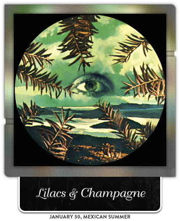 Lilacs & Champagne [Self-Titled]