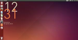 Cowon Conky in Ubuntu Linux