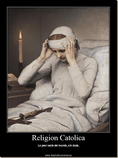 Desmotivaciones ateismo dios jesus Biblia (106)