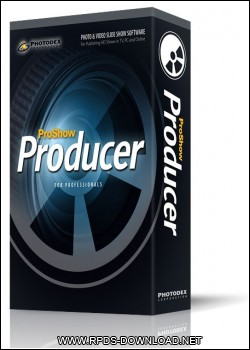 504a4e584d95a Photodex ProShow Producer 4.5.2929 + KeyGen