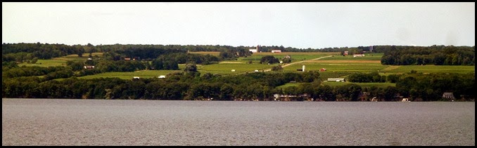 06 - view across Seneca Lake