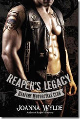 Reapers Legacy 2