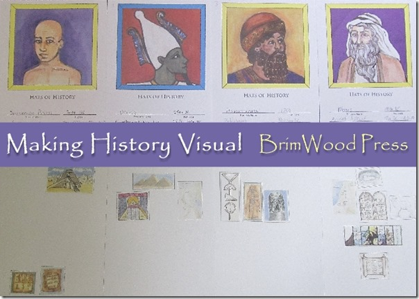 Cards of History, part of Western Civilization by BrimWood Press