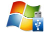 Descargar Microsoft Windows 7 USB/DVD Download Tool gratis