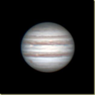 28 November 2012 Jupiter