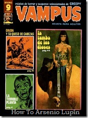 P00070 - Vampus #70