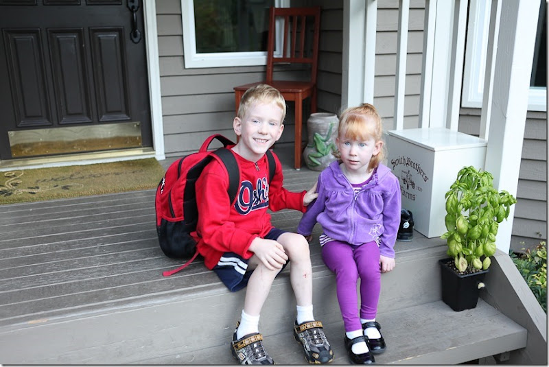 First day of kindergarten and preschool (6)-blog