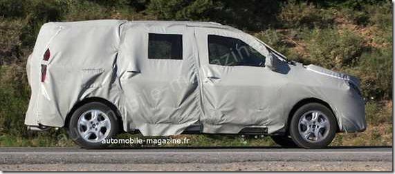 Dacia MPV Popster 04