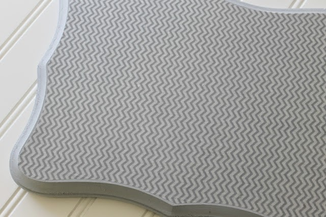 adhesive washi sheet project