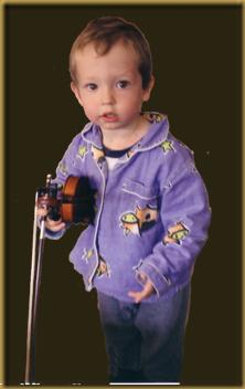 morning-violin-practice