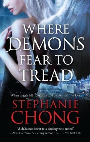 nude deamons deamons tread chong. One winner for ~. Where Demons Fear to ...