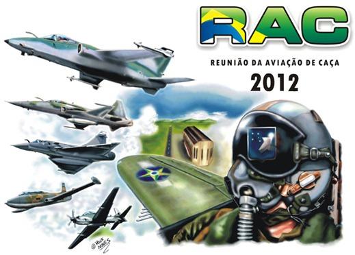 brasilera caça